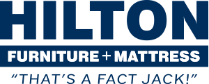 Hilton Furniture & Mattress Logo