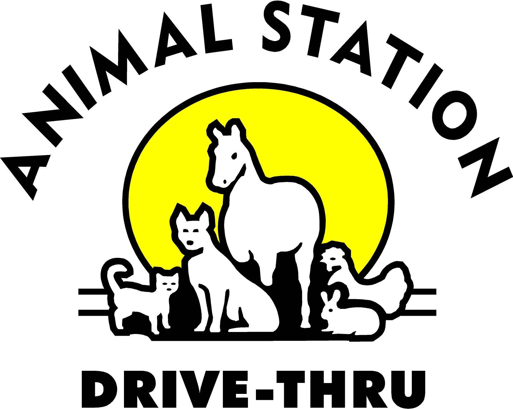 Animal Station Logo