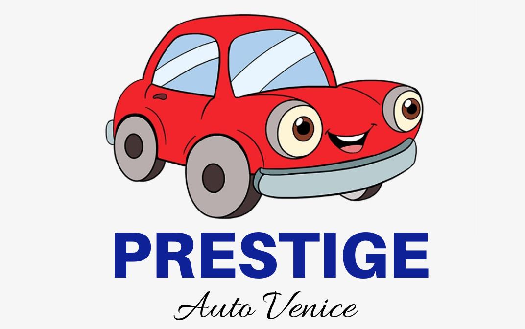 Prestige Auto Venice Logo