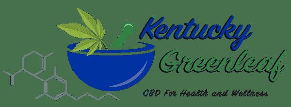 Kentucky Greenleaf Logo