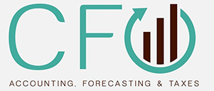 Your CFO to Go Logo
