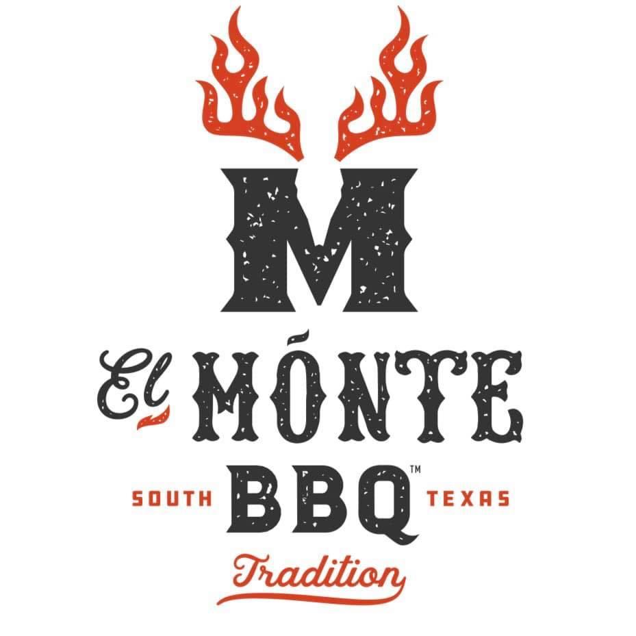 El Monte BBQ Logo