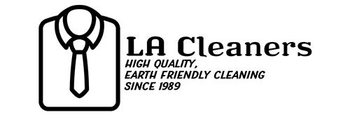 LA Cleaners Logo