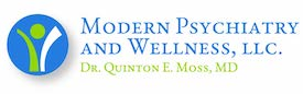 Modern Psychiatry and Wellness LLC of Hamilton Logo