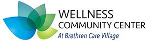 Wellness Community Center at Brethren Care Village Logo