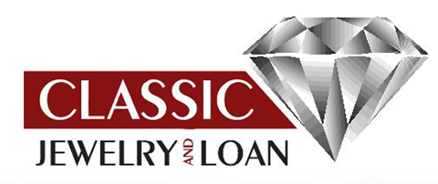 Classic Jewelry and  Loan Logo