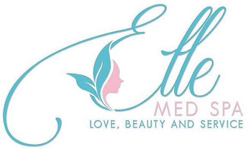 Elle Med Spa Logo
