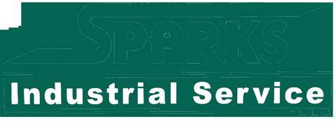 Sparks Industrial Service Logo