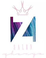 Salon Zhenya Logo