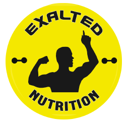Exalted Nutrition Logo