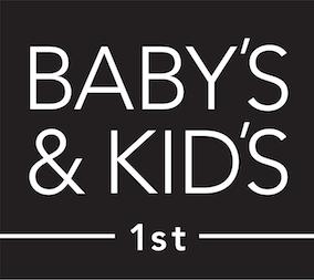 Baby's & Kid's 1st Logo