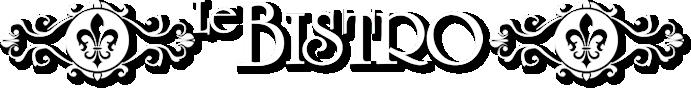 Le Bistro Logo