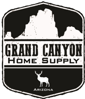 Grand Canyon Home Supply Logo