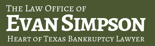 Law Office of Evan Simpson, PLLC Logo