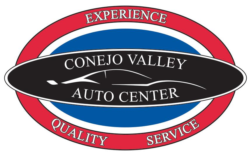 Conejo Valley Auto Center Logo