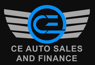 CE Auto Sales Logo