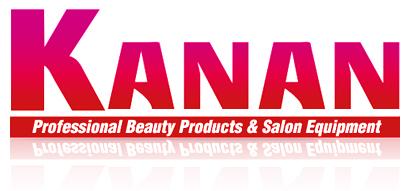 Kanan Beauty Supply Logo