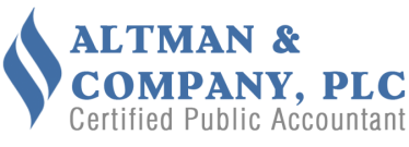 Altman & Company, PLC Logo