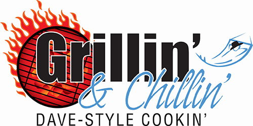 Grillin' Dave-Style Logo