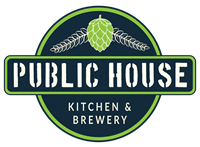 Public House Kitchen & Brewery Logo