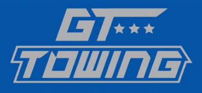 GT Towing Logo