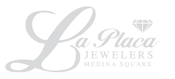 La Placa Jewelers Logo