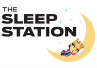 The Sleep Station Logo