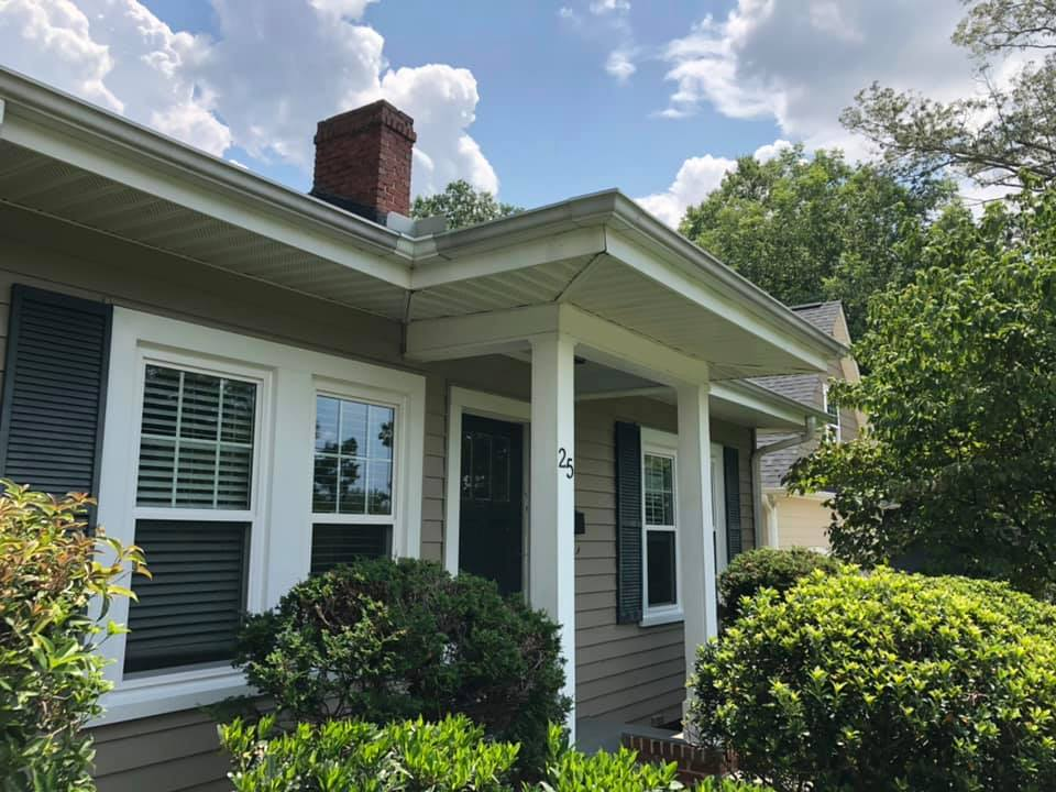 Roofing Contractor Greenville Sc Roofing Contractor Near Me B Amp C Siding Company