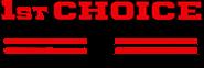 1st Choice Furniture & Mattress Logo