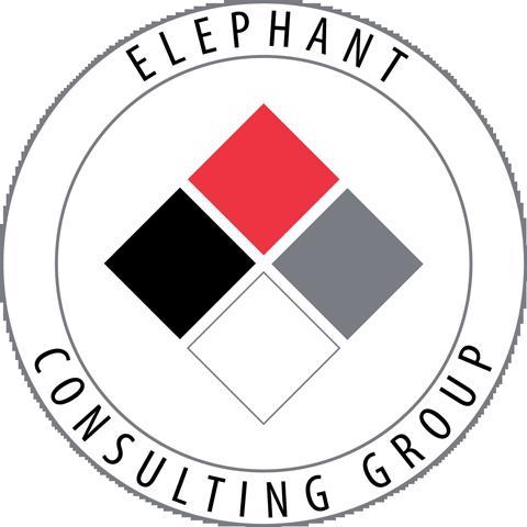 Elephant Consulting Group Logo