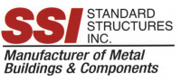 Standard Structures, Inc. Logo