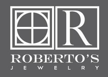 Roberto's Jewelry Logo