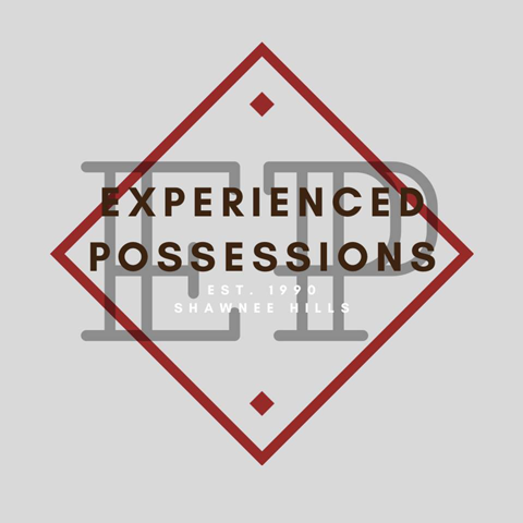 Experienced Possessions Logo