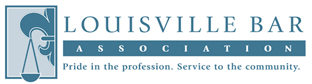 Louisville Bar Association Logo
