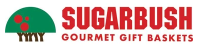 Sugarbush Gourmet Gift Baskets Logo