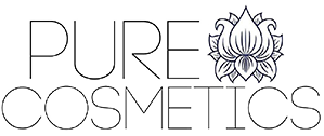Pure Cosmetics, PLLC. Logo