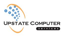 Upstate Computer Services Logo