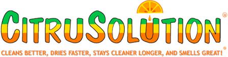 CitruSolution of Atlanta Logo