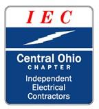 IEC Central Ohio Logo