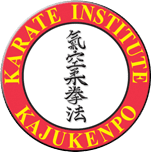 Karate Institute of Mentor Logo