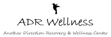 ADR Wellness Logo