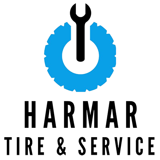 Harmar Tire & Service Logo
