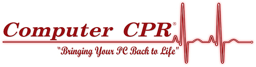 Computer CPR Logo