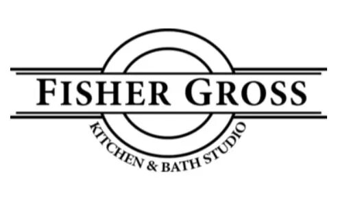 Fisher Gross Kitchen & Bath Studio Logo