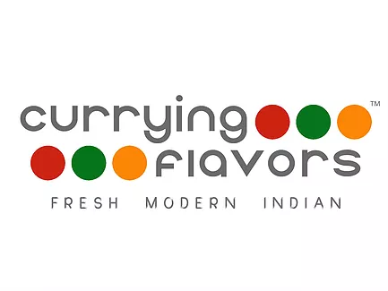 Currying Flavors Logo