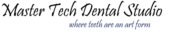 Master Tech Dental Studio Logo