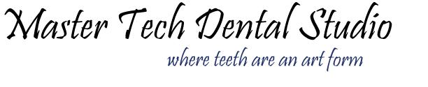 Master Tech Dental Studio Logo