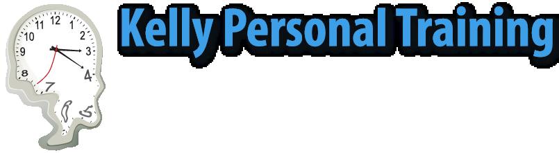 Kelly Personal Training Logo