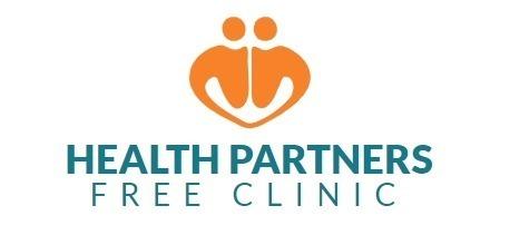 Health Partners Free Clinic Logo