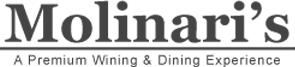 Molinari's Restaurant Logo